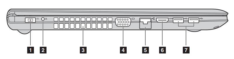 кнопка слева