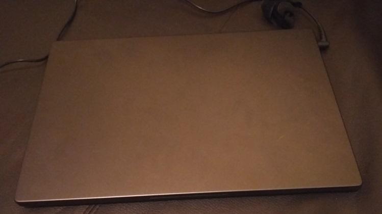 передняя часть крышка Xiaomi notebook pro 15.6
